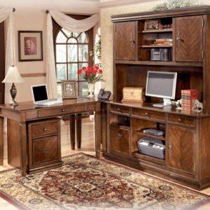 """""""Hamlyn"""" biuro baldai"""