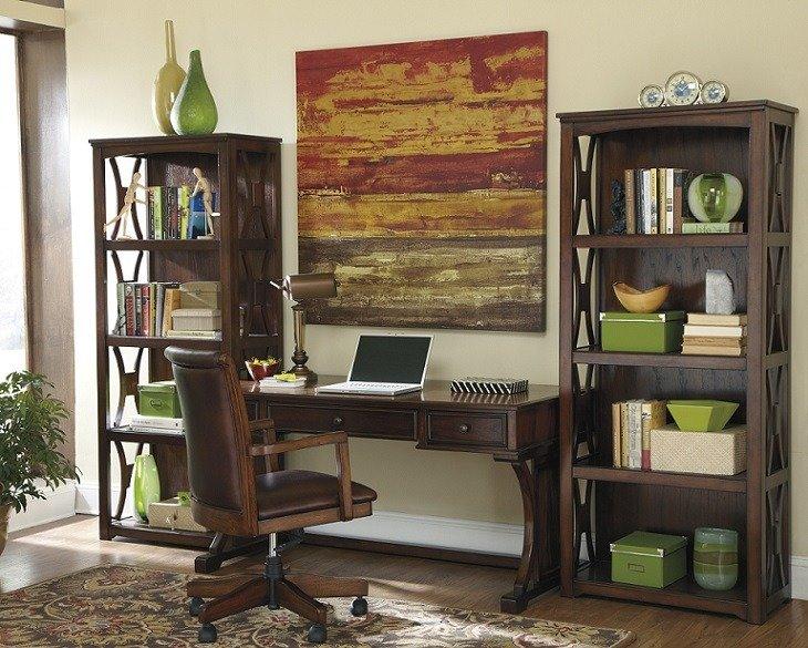Biuro baldai Devrik